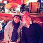 Soirée Beaujolais nouveau 2016 au broc bar